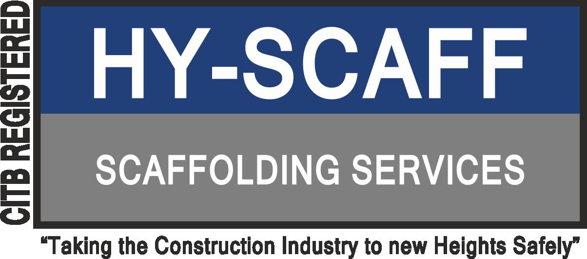 Hy-Scaff Logo